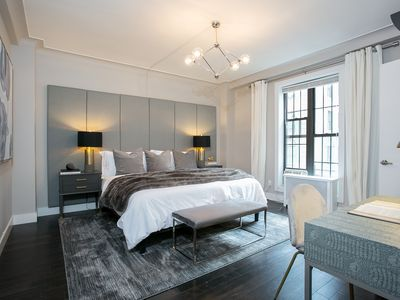 Photo for Fifth Avenue Ultra Luxurious Large 3 Bedroom - Domenico Vacca Building -  Gym /Doorman/Elevator