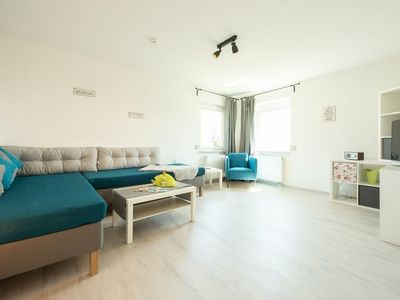 Photo for Apartment / app. for 4 guests with 78m² in Meersburg (119543)