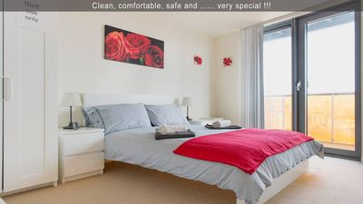 Clean, comfortable, safe and ...... really special !!!