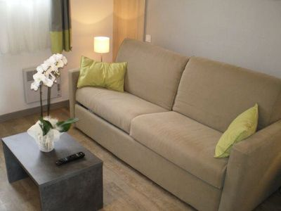 Photo for VVF Villages The Channel Islands *** - 3 rooms 6 persons 1 baby
