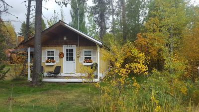 Photo for Hansel & Gretel's Getaway with Hot Tub & Wifi!