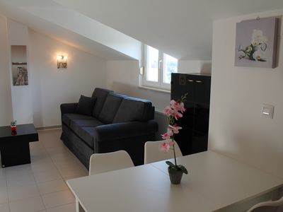 Photo for Apartments Dalmata, terrace, fully equipped