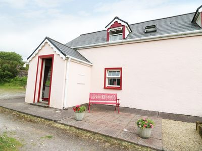 Photo for FUSCHIA COTTAGE, pet friendly in Waterville, County Kerry, Ref 25205