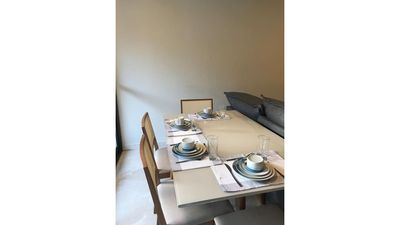 Photo for 1BR Apartment Vacation Rental in Vale do Sereno, MG
