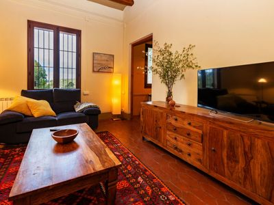 Photo for Vacation home Cal Quinti in Marganell - 10 persons, 5 bedrooms