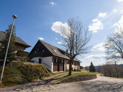 Photo for Cosy apartment with private terrace in Todtnauberg in the Upper Black Forest