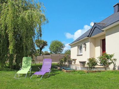 Photo for 2BR Villa Vacation Rental in Plouescat