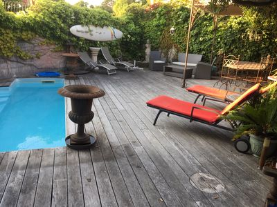 Photo for House 5 minutes walk from the beach of Moulleau Arcachon