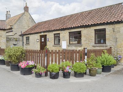 Photo for 2 bedroom accommodation in Ebberston, near Scarborough