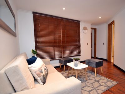 Photo for VIVIANA B - 1 Br. Executive Apartment with clean design
