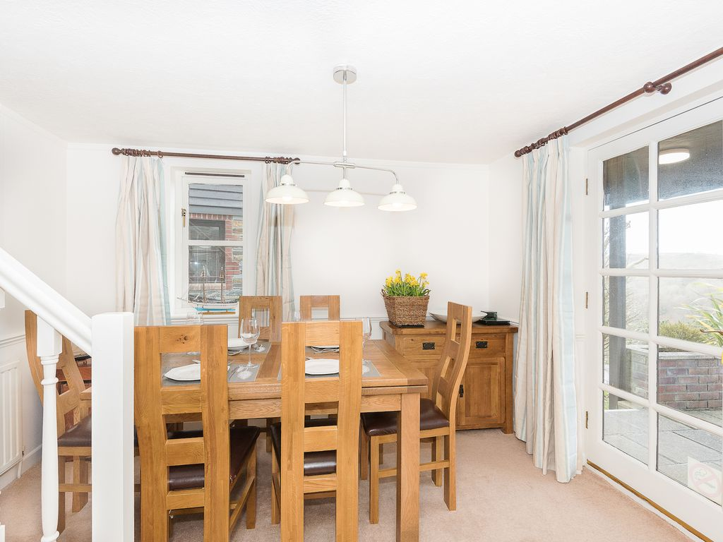 Trevillis Cottage: Trevillis Cottage, Looe - 6576045