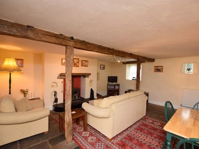 Photo for 1 bedroom Apartment in Sedbergh - 52180