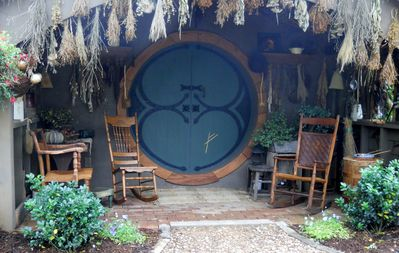 """You will not be disappointed when you experience the """"Magic"""" of Hobbit's Dream!"""