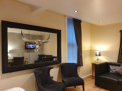 Photo for Great Apartment Liverpool Vic Street