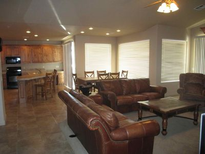 Photo for Beautiful, Big, Bright, Peaceful Top Floor unit with Green Valley amenities inc