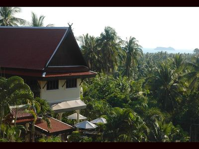 Photo for Large Luxury Villa With Sea And Mountain View's