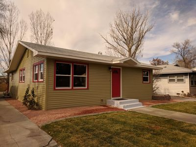 Photo for 3BR House Vacation Rental in Fruita, Colorado