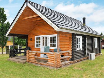 Photo for 4 person holiday home in Hovborg