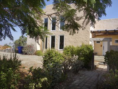 Photo for Spectacular, quite Spanish house with great valley views!