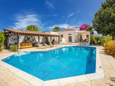 Photo for Villa Marista - Includes a large private pool, WI-FI & off road parking.