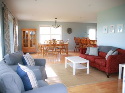 Photo for Family-friendly retreat minutes from Cavendish!