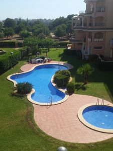 Photo for Amazing 2 bed apartment in Sa Coma, Mallorca