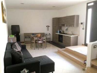 Photo for Spacious apt in Avola and Wifi