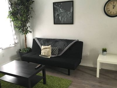 Photo for New Listing! Thrifty & Functional 2BD private apt - AUS and DT