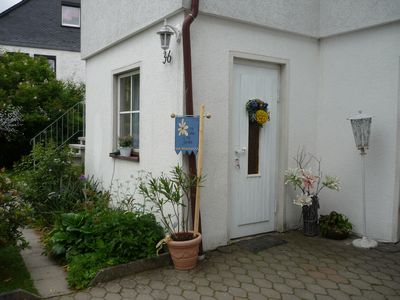 Photo for Apartment near Rennsteig and the largest reservoirs in Germany
