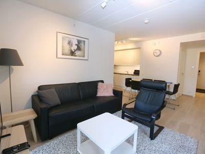 Photo for Sonderland Apartments - Hollendergata 2-4 (Sleeps 6 - 2 BR)