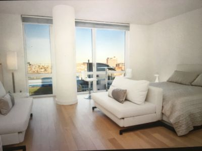 Photo for Luxury Studio Apt. Great View. 24 Hour Security.