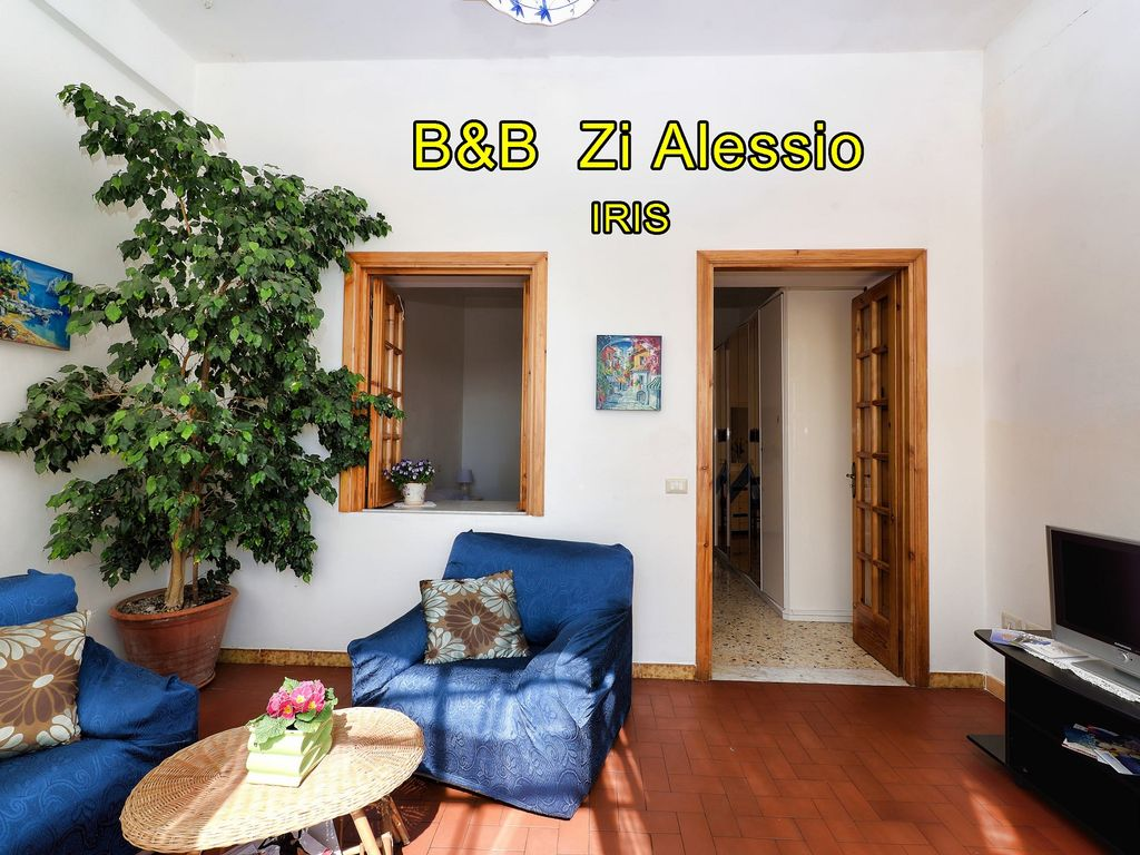 Comfortable bed and breakfast with private parking conca for Bed and breakfast amalfi coast