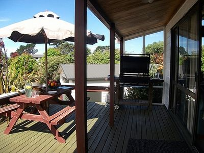 Photo for Relax at Pauanui - Pauanui Holiday Home