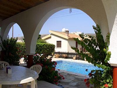 Photo for Villa With Private Pool And Enclosed Garden In A Quiet Location