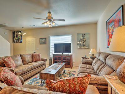 Photo for NEW! Quiet & Updated Kanab Townhome - Near Zion NP