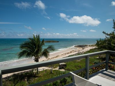 Photo for Stunning Ocean Front Property on a Gorgeous Reef!