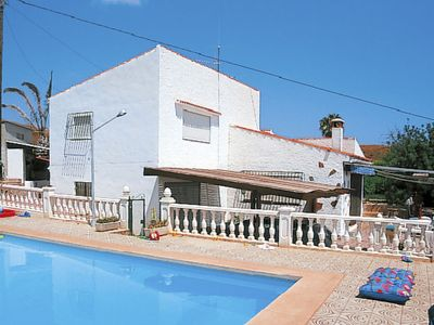 Photo for Vacation home Pepi (VIO165) in El Campello/Villajoyosa - 8 persons, 3 bedrooms
