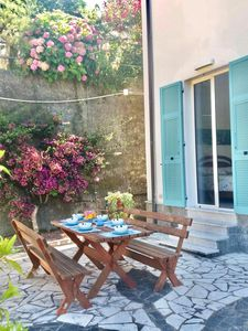 Photo for Holiday Home Colline d'Argento, Moneglia