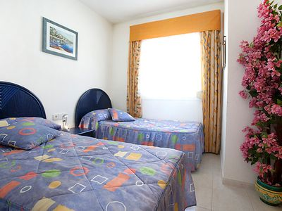 Photo for Vacation home Imperial Park 02 in Calpe/Calp - 4 persons, 2 bedrooms