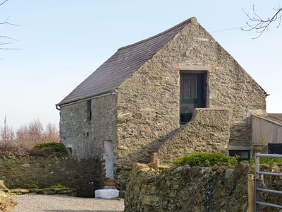 Photo for 1 bedroom accommodation in Llanfairynghornwy near Cemaes Bay
