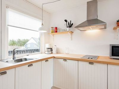 Photo for Vacation home Vejers Strand in Vejers Strand - 4 persons, 2 bedrooms