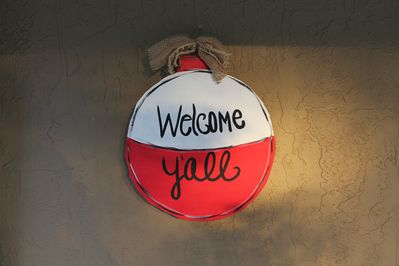 We would like to Welcome all of our guest! We want everyone's stay to be amazing