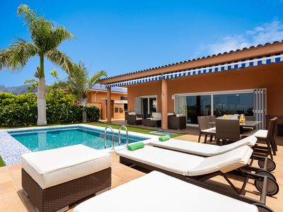 Photo for Wonderful Luxury Villa with Private Pool