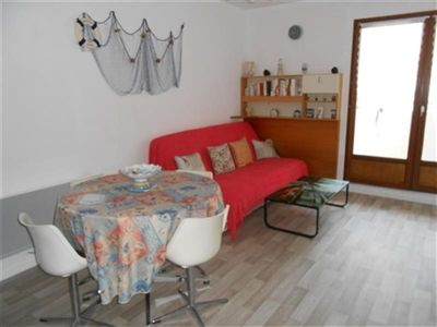 Photo for PLEASANT APARTMENT NEAR BEACH