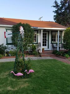 Photo for Beautiful Venice Beach Cottage w/SPA, near Rose Ave, Abbot Kinney and Boardwalk