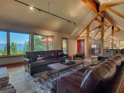 Photo for 4BR House Vacation Rental in Carnelian Bay, California