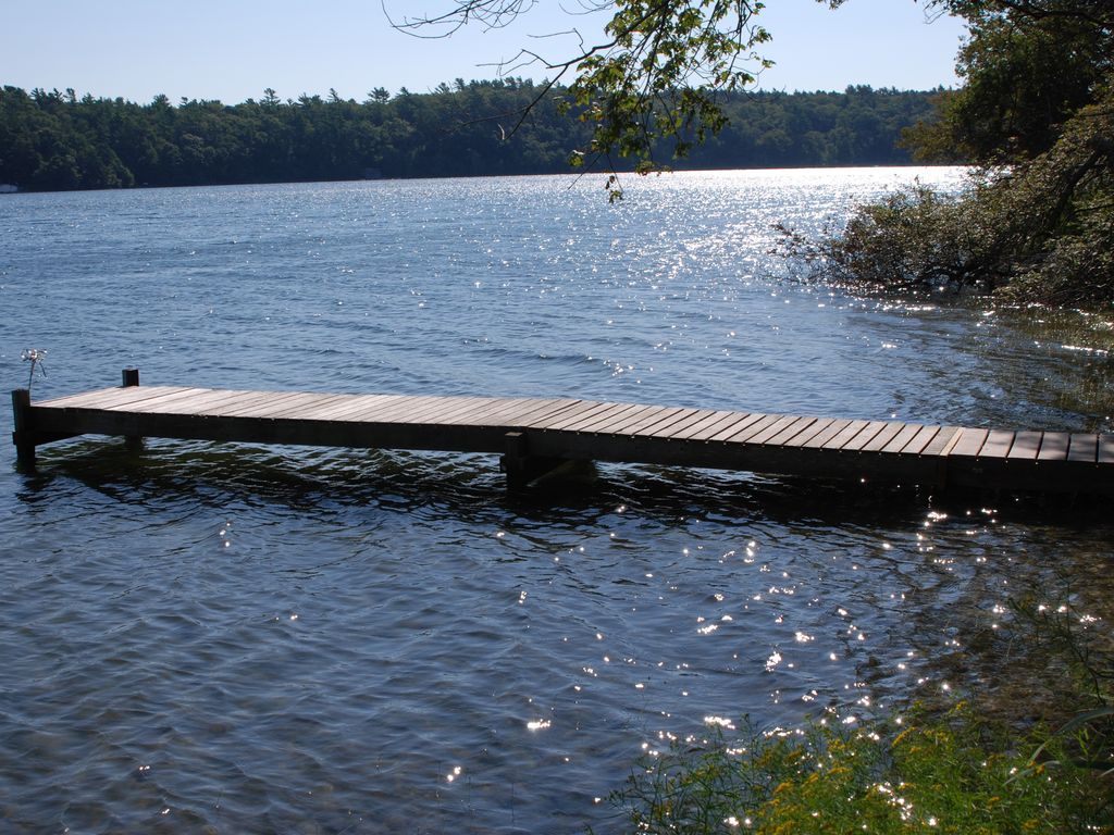 Waterfront Cabin On Long Pond Room Rental Roommate Finder