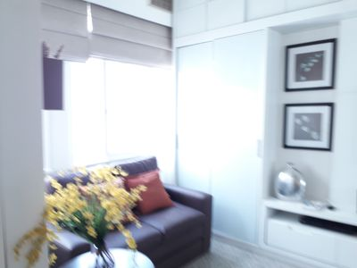 Photo for Sophisticated Loft in Copacabana