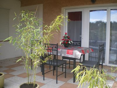 Photo for Sun House cottage near the medieval city of Carcassonne