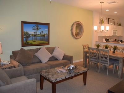 Photo for Spacious Naples Condo in beautiful Lely Resort.